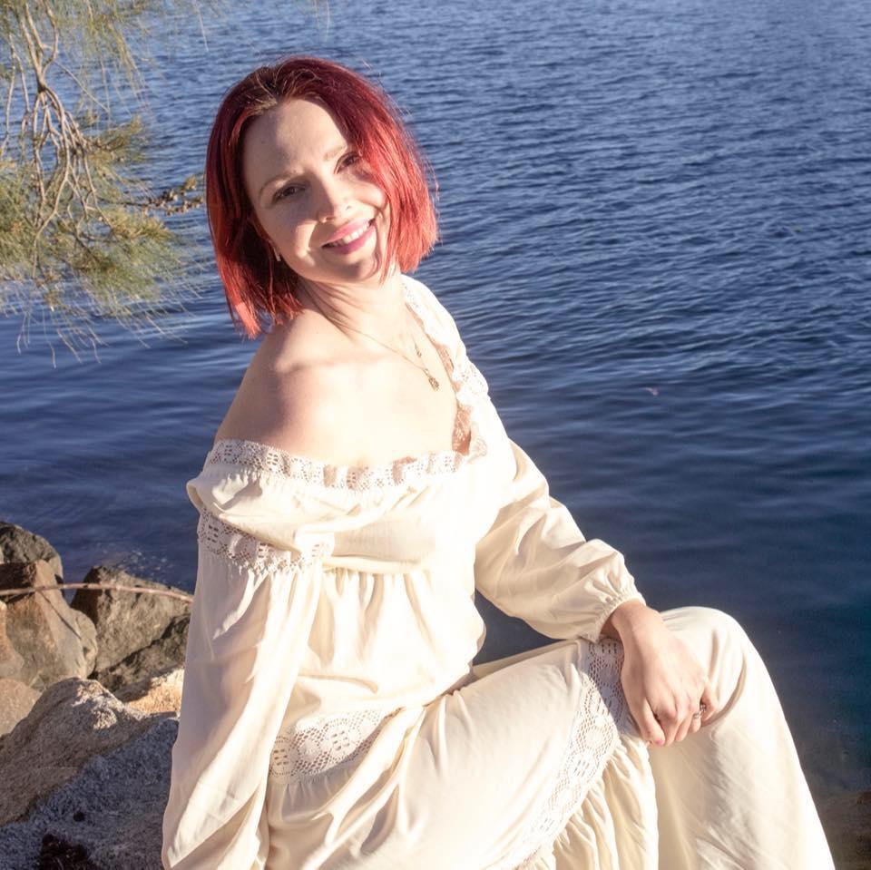 Sarah Liddle